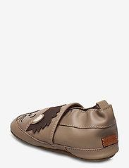 Melton - Leather Shoe - Lion - tossut - warm taupe - 2