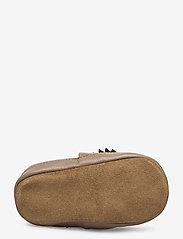 Melton - Leather Shoe - Lion - tossut - warm taupe - 4