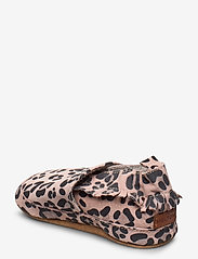 Melton - Leather Shoe - Leopard - domowe - alt rosa - 2