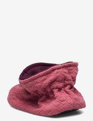 Melton - Glitter Booties - hausschuhe - rose - 2