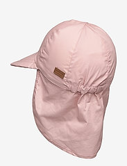 Melton - Cap w/neck - Solid colour - czapki i kapelusze - alt rosa - 1