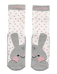 ABS Sock Terry - Bunny - LATé