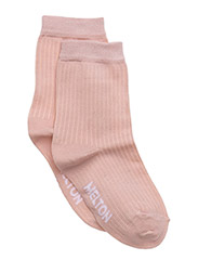 Viscose Sock - 506/HUSHEDVIOLET