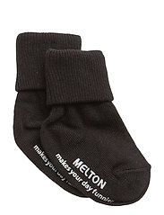 Sock ABS Anti-Slip - 190/BLACK