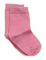Basic Sock - SOFT CERISE 513