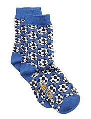 Sock - Football - ROYAL BLUE