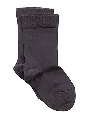 Classic Superwash wool sock