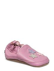 Leather shoe - Stars - 518 POLIGNAC