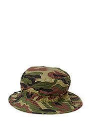 Bucket Hat, Summer Boy - 362/ARMY GREEN