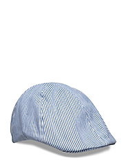 Sixpence Hat - 225 FRENCH BLUE