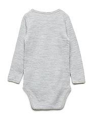 Numbers 1pck - LS Wool Body
