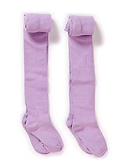 Numbers 2-pack Tights - Single - 704/BRIGHT LILAC