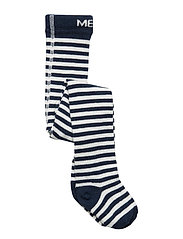 Babytights - New Stripes - 285 MARINE