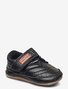 Sock ABS Anti-Slip - slippers - black