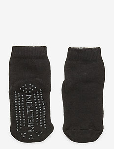 ABS Terry Sock - Let's Go - skarpetki - black