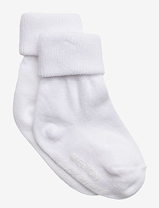 Sock ABS Anti-Slip - skarpetki - 100/white