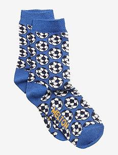 Sock - Football - ROYAL BLUE