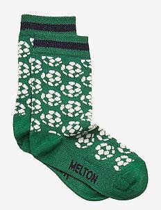 Sock - Football - army green