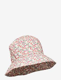 Bucket Hat - FADED ROSE