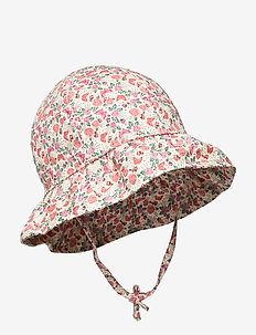Bucket Hat - Girl - FADED ROSE