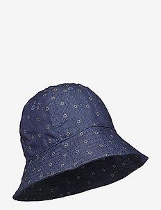 Bucket Hat - DENIM BLUE