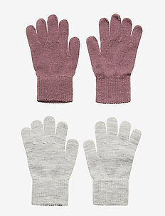 2-Pack, Gloves - FLINT