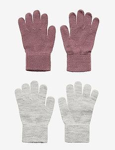 2-Pack, Gloves - FLINT
