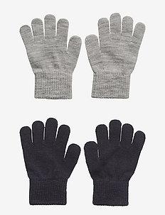 2-Pack, Gloves - MARINE