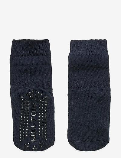 Cotton socks - Let's Go - skarpetki - blue
