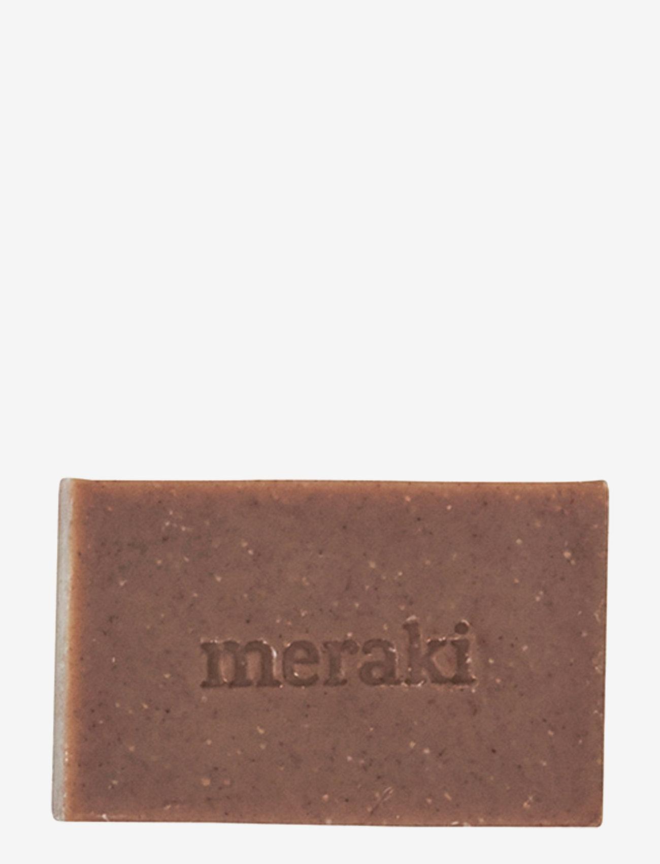 meraki - Hand soap, Mangostone - handtvål - no coluor - 0