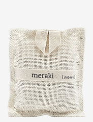 meraki - Bath Mitt, Papaya - handtvål - no coluor - 0