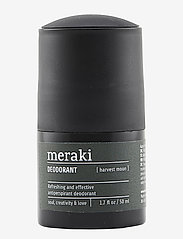 meraki - Deodorant Harvest moon - deo roll-on - clear - 0