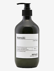 meraki - Body wash, Linen dew - bad & dusch - no colour - 0