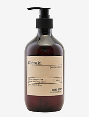 meraki - Hand soap Northern dawn - handtvål - clear - 0