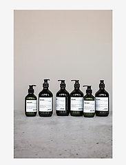 meraki - Hand soap Linen dew - handtvål - clear - 1
