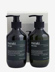 meraki - Giftbox Harvest moon - presentaskar - no colour - 0