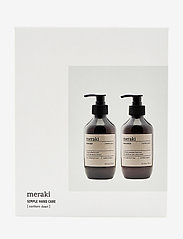 meraki - Giftbox Northern dawn - presentaskar - clear - 0