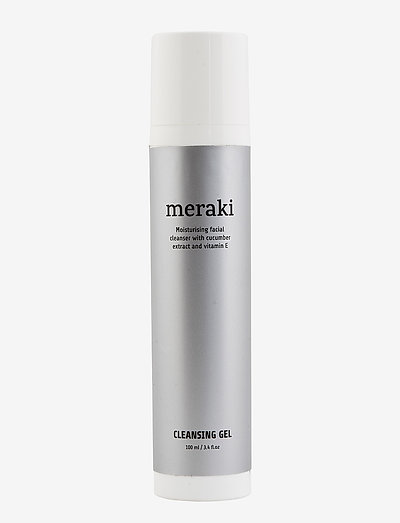 Cleansing gel - NO COLUOR