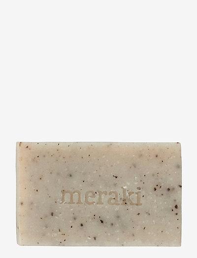 Hand soap, Sesame Scrub - käsisaippua - no coluor