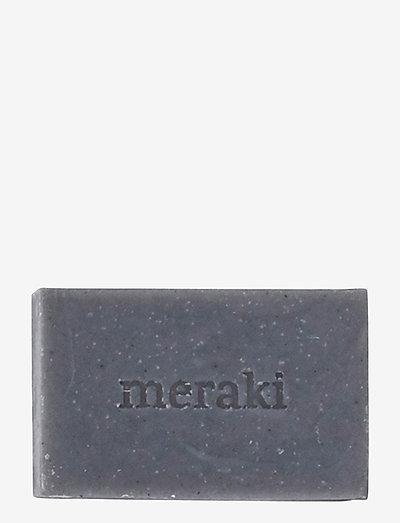 Hand soap, Bamboo Charcoal - håndsæbe - no coluor