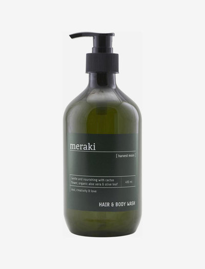 Hair & body wash, Men - NO COLUOR