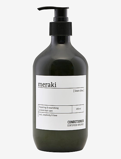 Conditioner, Linen dew - balsam - no colour