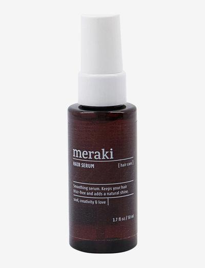 Hair serum - behandling - clear