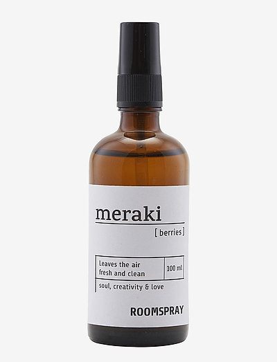 Roomspray Berries - NO COLUOR