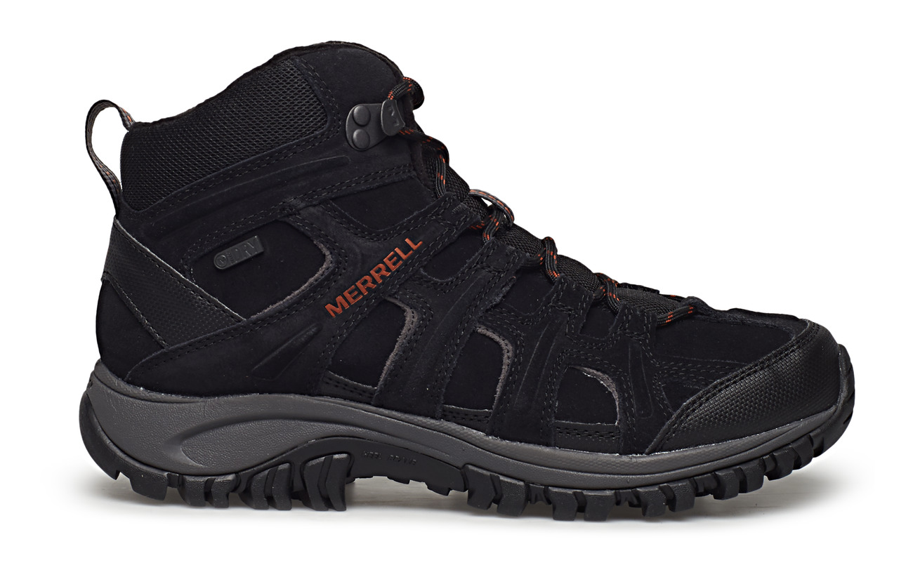 2 Phoenix WaterproofblackMerrell 2 Thermo Thermo Phoenix Mid WaterproofblackMerrell Phoenix Mid fyb76g
