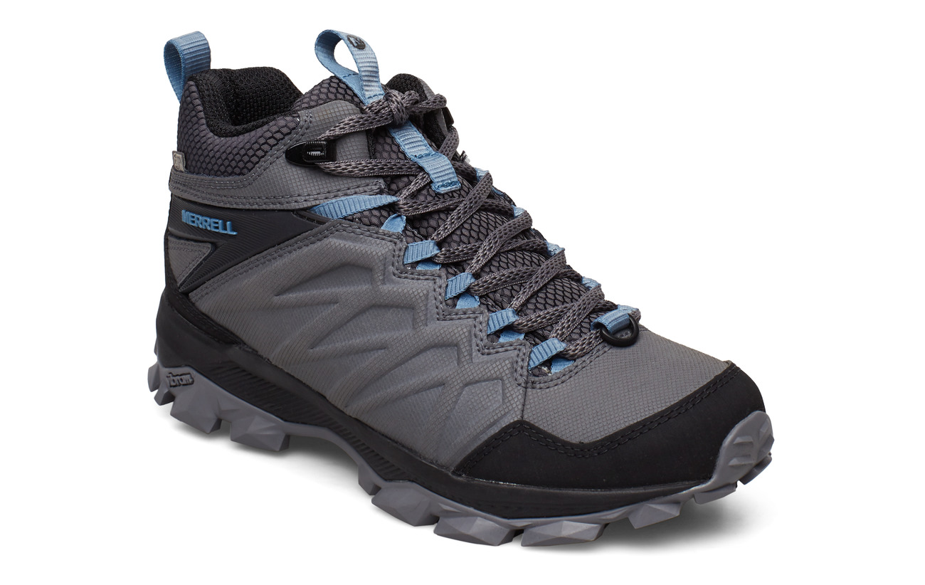 Merrell Thermo Freeze Mid WTP - BLACK