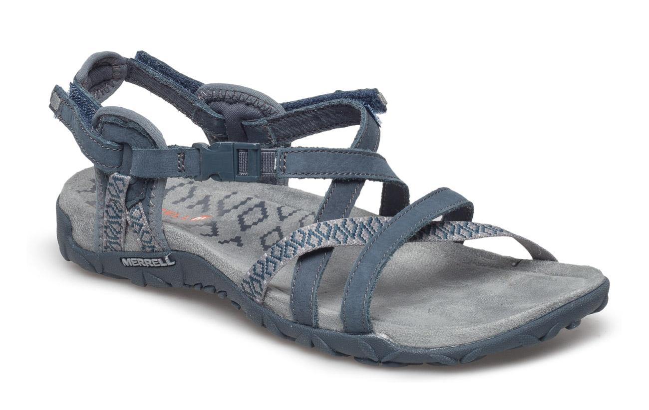 683be5e43c5d Terran Lattice Ii Slate (Grey) (£89) - Merrell -