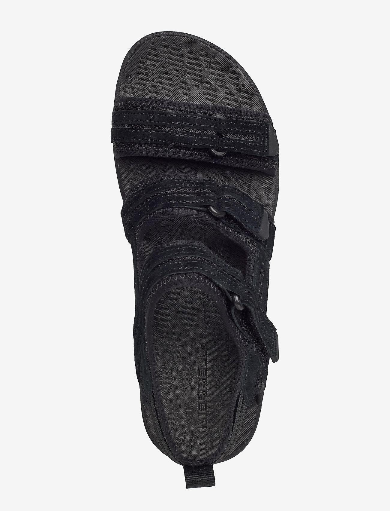 Siren 2 Strap (Black) (520 kr) - Merrell