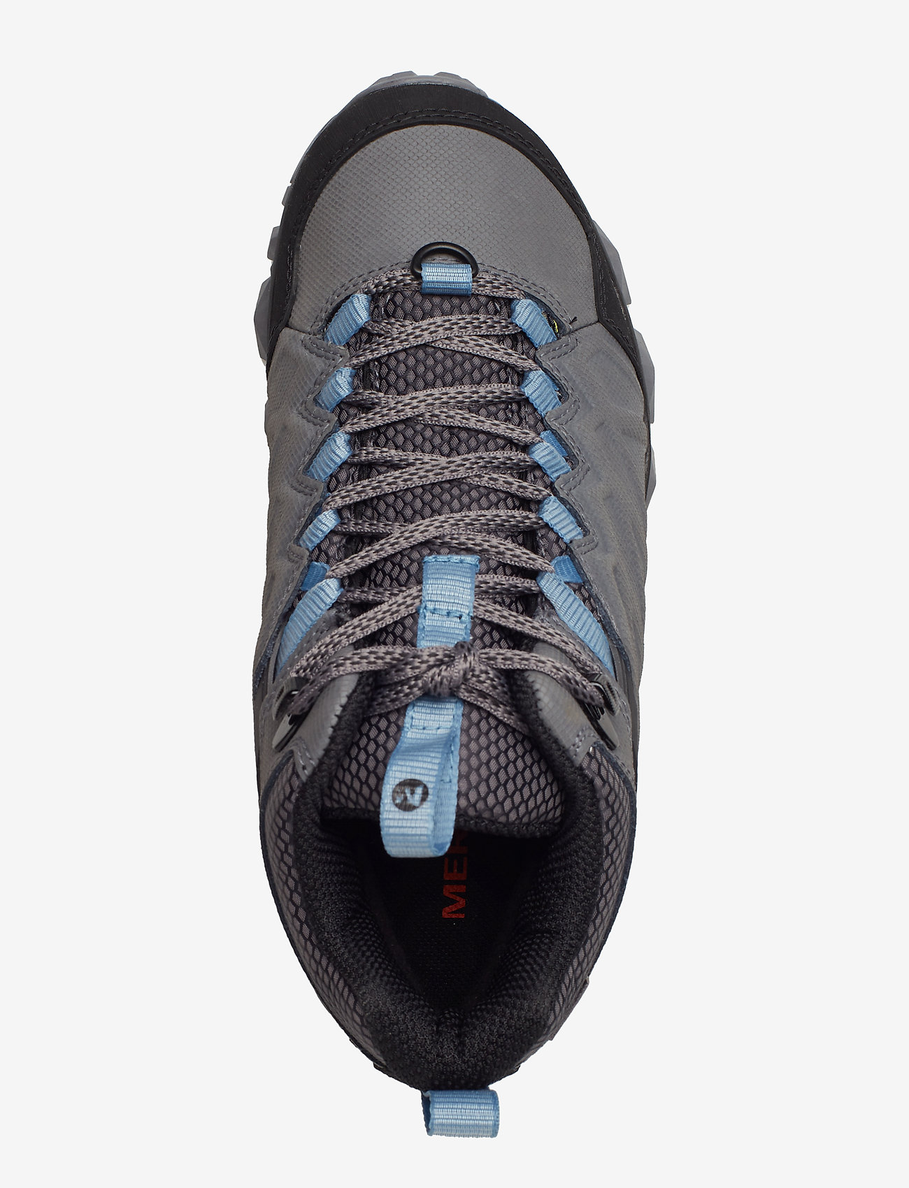Thermo Freeze Mid Wtp (Black) - Merrell