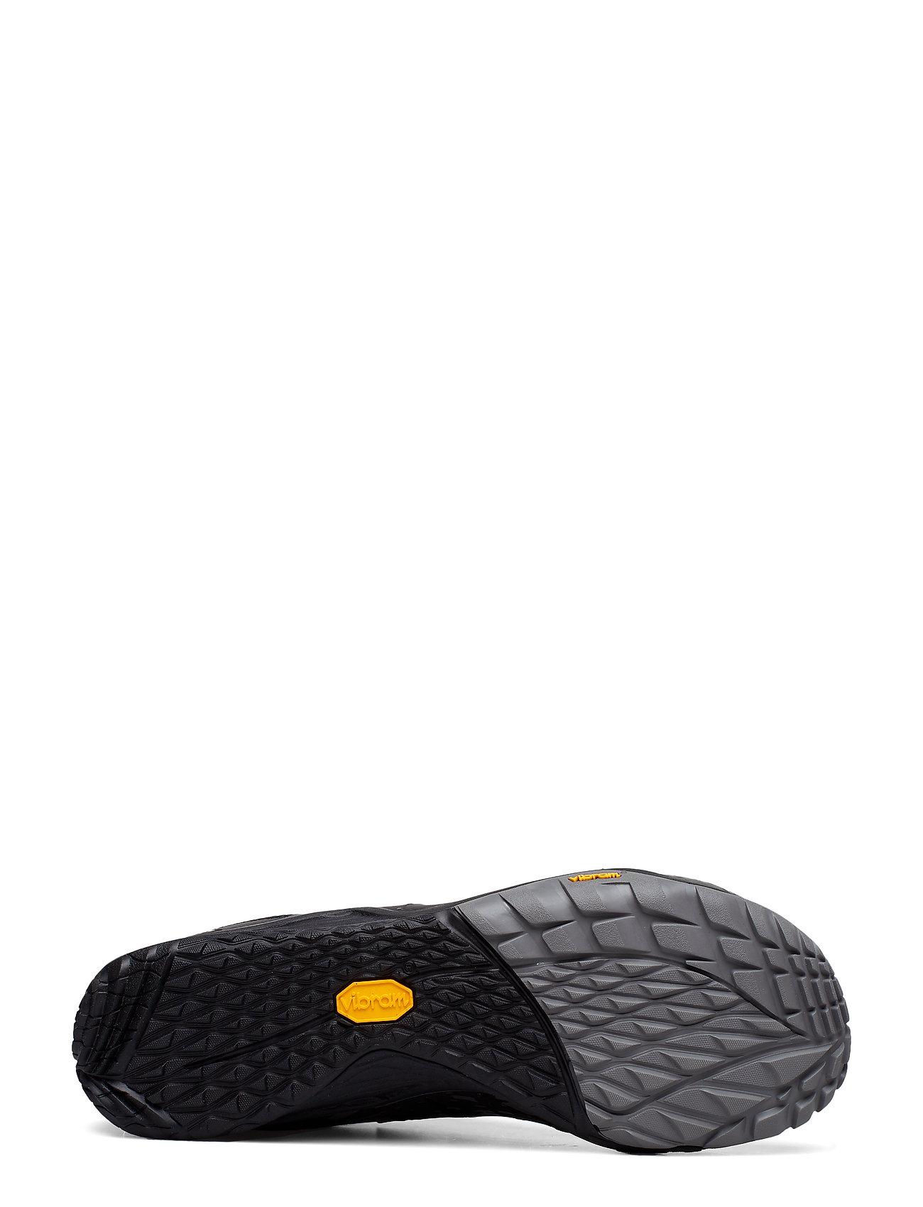 Trail Glove 5 Black (Black) (600 kr) - Merrell